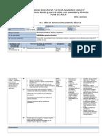 Planes de Bloque 3 Del Primer Quimestre 2014-2015.