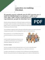 2013 09 09 Diario La Tercera
