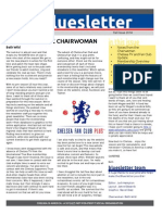 Bluesletter Sept 2014