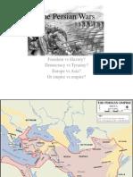greek and persian wars hsa