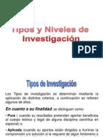 Clase 7 Niv.de Nvestigacion