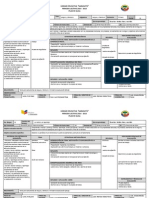 Plan de Aula Lengua 2014-2015