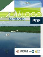 Dialogo Territorial to Moi Parte i
