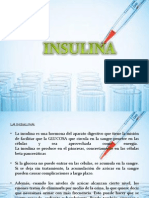 Insulina Expo