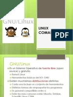 Comando s Linux