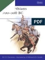 The Scythians_700-300 BC