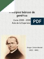 genetica 08-09