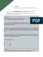 Exercicio de fixaçao 10 Sustentabilidade.docx