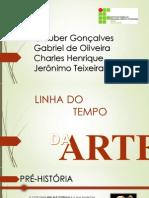 Slide Artes