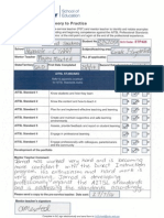 etp426 form a completed