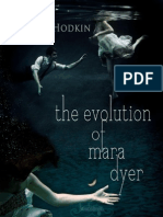02_The Evolution of Mara Dyer_MH