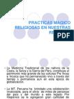 Medicina Tradicional en Nuestras Regiones