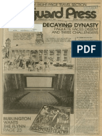Decaying Dynasty