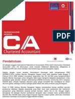 Booklet Ujian CA