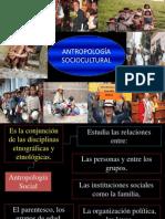 Antropo Socio Cultural