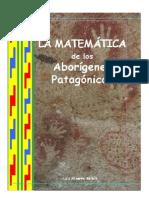 La Matematica de Los Aborigenes Patagonicos