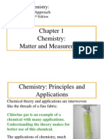 Chem I chapter 1 pp