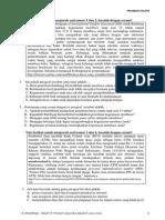 Naskah Soal b. Indonesia Paket b - 2014