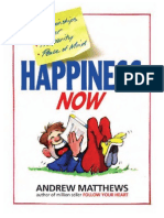 Andrew Matthews-Happiness Now