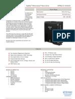 Advanced Motion Controls Dprnlie-100a400