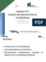 Desarrollo de Competencias de Gesti n de Activos - Gesti n Del Mantenimiento Confiabilidad Weibull Rev.00