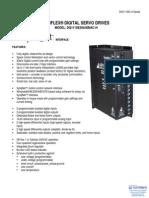 Advanced Motion Controls Dq111se30a40nac-h