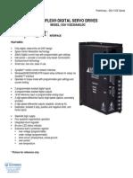 Advanced Motion Controls Dq111ee30a40ldc