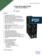 Advanced Motion Controls Dq111se15a40nac-h