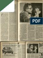 Will Republicrats Unite?   Vanguard Press   Nov. 25, 1984