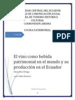 BEBIDAS PATRIMONIALES (2)