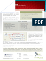 PRINCE2 Training Document