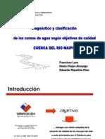Presentacion Rio Maipo Final