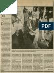 Sanders, 8.3.1986, V9n29, Sanders Seeks California Cash