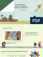 Metodología de Búsqueda y Adopción de Recursos Educativos Abiertos en La Práctica Académica