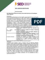 Diagnostico y Tratameinto de La Ascitis 121