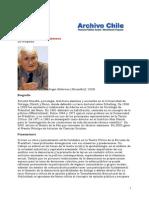 Jüergen Habermas - Biografía