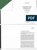Diez Picazo Fundamentos Tomo II 59 153 Editado