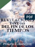 Revelaciones Divinas Del Fin de Los Tiempo Philipa