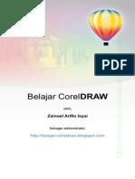 TutorialDasarCorelDRAW(PDF)(1)