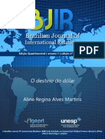 Brazilian Jounal of International Relations