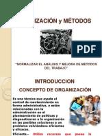 organizacion-metodos
