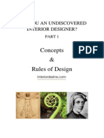 Part 1 Concepts and Rules of Design