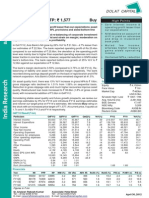 Axis Bank Q4FY12 Result 30-April-12