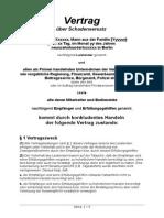 Konkludenter-Vertrag-Schadenersatz.odt