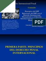 2. Principios y Relacion DDHH y DIH