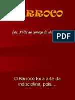 BARROCO 2
