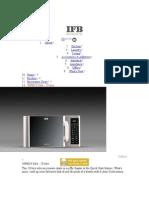 Microwave - IfB