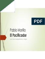 Unidad 3 Pablo Morillo - Juan Camilo Madrigal