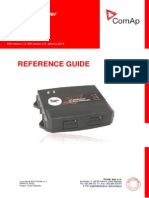ID Logger - Reference Manual