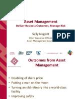 Asset Management Council 1401